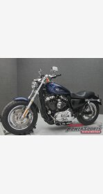 2014 Harley-Davidson Sportster for sale 200682406