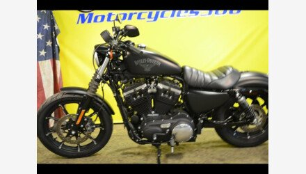 2014 Harley-Davidson Sportster for sale 200688404