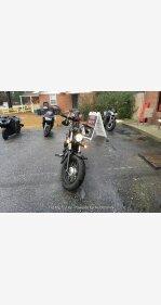 2014 Harley-Davidson Sportster for sale 200698419