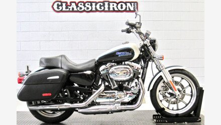 2014 Harley-Davidson Sportster for sale 200698905