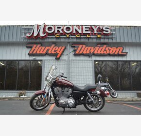 2014 Harley-Davidson Sportster for sale 200702851