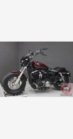 2014 Harley-Davidson Sportster 1200 Custom for sale 200716444