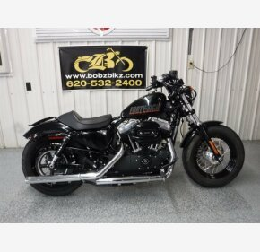 2014 Harley-Davidson Sportster for sale 200783830