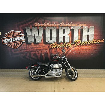2014 Harley-Davidson Sportster for sale 200784557