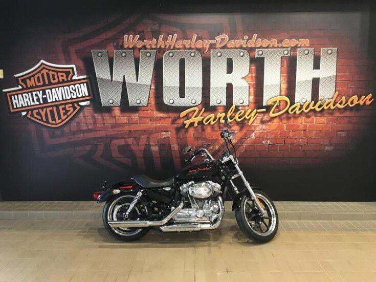 2014 Harley-Davidson Sportster for sale 200784557
