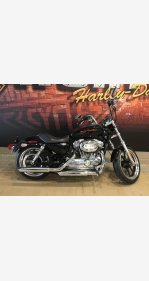 2014 Harley-Davidson Sportster for sale 200784599