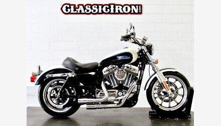 2014 Harley-Davidson Sportster for sale 200785019