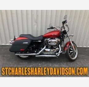 2014 Harley-Davidson Sportster for sale 200791357