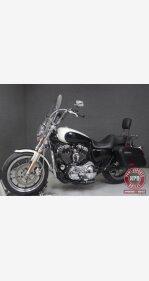 2014 Harley-Davidson Sportster for sale 200792958