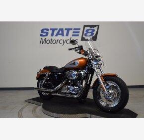 2014 Harley-Davidson Sportster 1200 Custom for sale 200799626