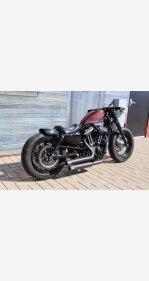 2014 Harley-Davidson Sportster for sale 200807644
