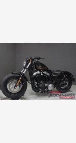 2014 Harley-Davidson Sportster for sale 200809654