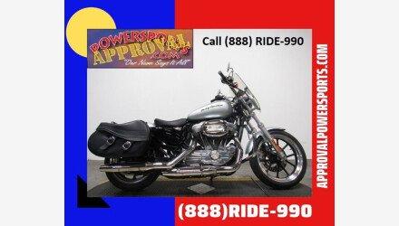 2014 Harley-Davidson Sportster for sale 200811438