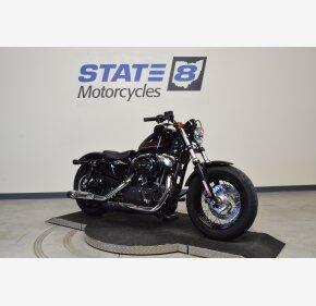 2014 Harley-Davidson Sportster for sale 200815617