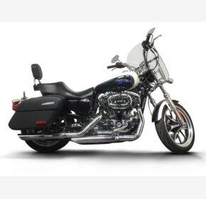 2014 Harley-Davidson Sportster for sale 200869128