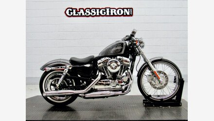 2014 Harley-Davidson Sportster for sale 200871239