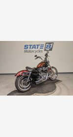 2014 Harley-Davidson Sportster for sale 200892294