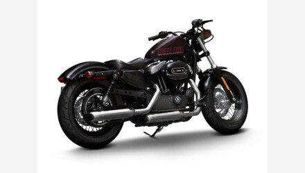 2014 Harley-Davidson Sportster for sale 200897310
