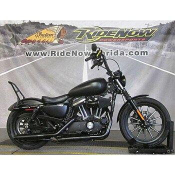 2014 Harley-Davidson Sportster for sale 200927010