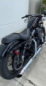 2014 Harley-Davidson Sportster for sale 200927097
