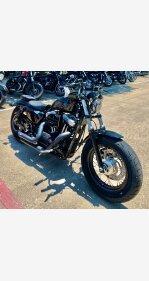 2014 Harley-Davidson Sportster for sale 200930341