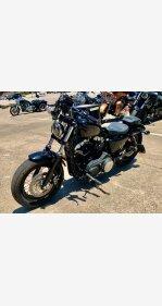 2014 Harley-Davidson Sportster for sale 200930350