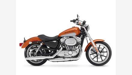 2014 Harley-Davidson Sportster for sale 200940315