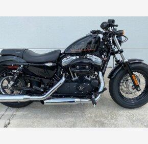 2014 Harley-Davidson Sportster for sale 200940760