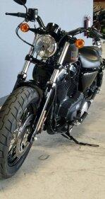 2014 Harley-Davidson Sportster for sale 200942736