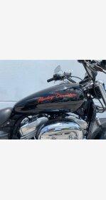 2014 Harley-Davidson Sportster for sale 200943945