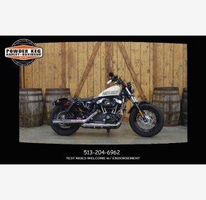 2014 Harley-Davidson Sportster for sale 200946585