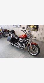 2014 Harley-Davidson Sportster SuperLow for sale 200951675
