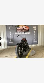 2014 Harley-Davidson Sportster for sale 200973292