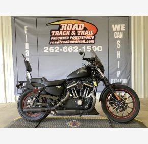 2014 Harley-Davidson Sportster for sale 200973771