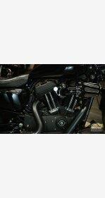 2014 Harley-Davidson Sportster for sale 201000405