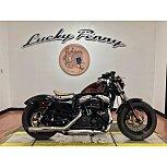 2014 Harley-Davidson Sportster for sale 201001256