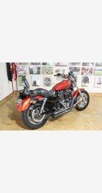 2014 Harley-Davidson Sportster for sale 201009873