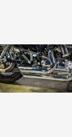 2014 Harley-Davidson Sportster for sale 201010177