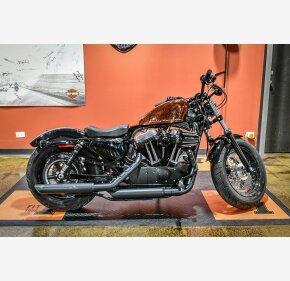 2014 Harley-Davidson Sportster for sale 201010332