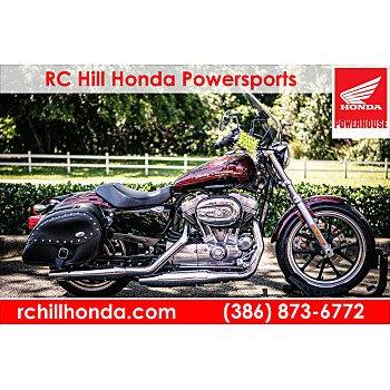 2014 Harley-Davidson Sportster for sale 201077632