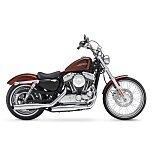 2014 Harley-Davidson Sportster for sale 201121573
