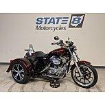 2014 Harley-Davidson Sportster for sale 201166063