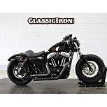 2014 Harley-Davidson Sportster for sale 201186061