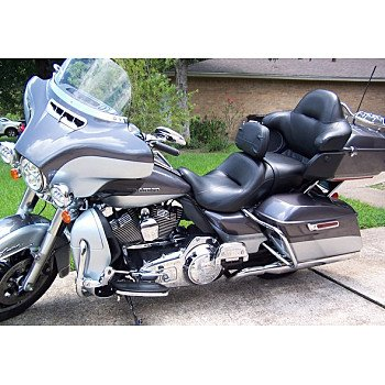 2014 Harley-Davidson Touring for sale 200516139