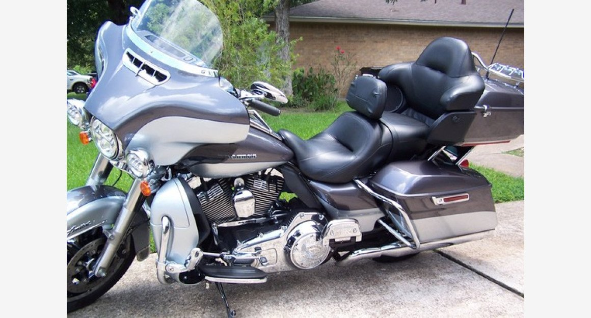 2014 Harley-Davidson Touring for sale 200516139