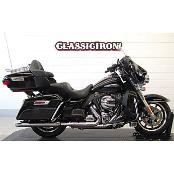 2014 Harley-Davidson Touring for sale 200579041