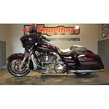 2014 Harley-Davidson Touring for sale 200591053