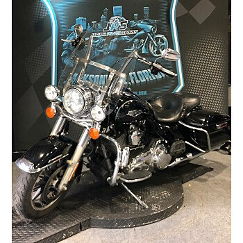 2014 Harley-Davidson Touring for sale 200617201