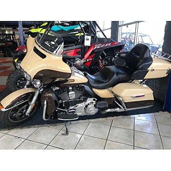 2014 Harley-Davidson Touring for sale 200635181