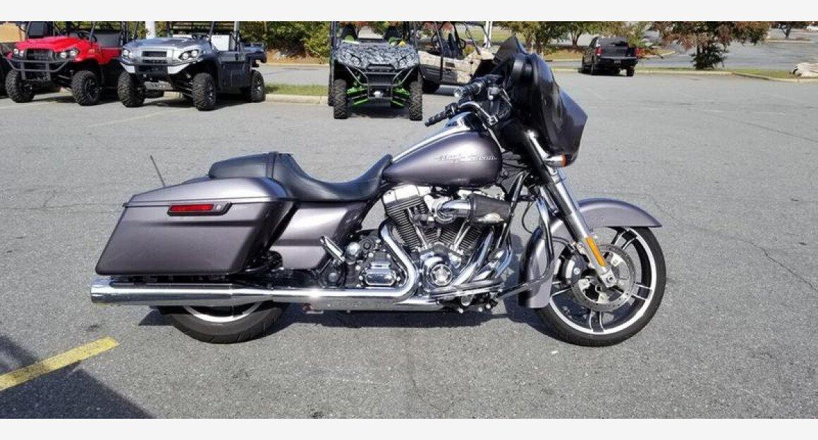 2014 Harley-Davidson Touring for sale 200643232